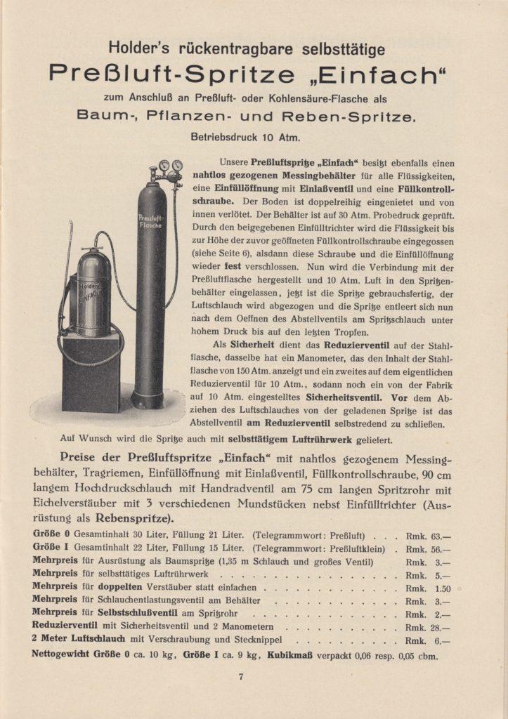 http://holderspritze.de/wp-content/uploads/2018/01/Ausgabe-A-Original-Holder-Spritzen_1931-8_1024-723x1024.jpeg