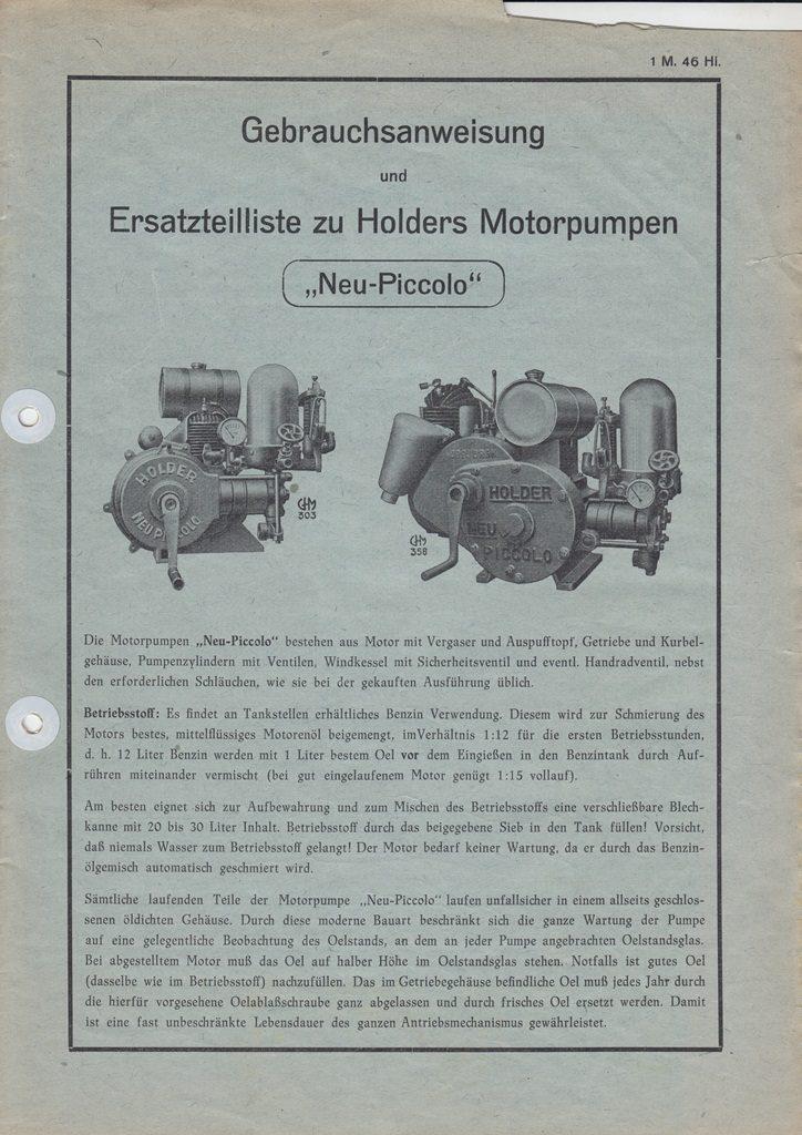 http://holderspritze.de/wp-content/uploads/2018/06/1946-Gebrauchsanleitung-und-Ersatzteilliste-Holders-Motorpumpen-Neu-Piccolo-724x1024.jpeg