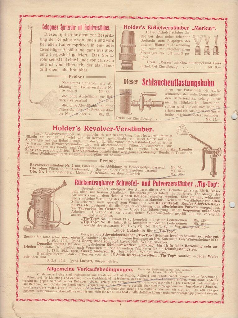 http://holderspritze.de/wp-content/uploads/2019/07/1921-Holder-Fabrikate-Ausgabe-Frühjahr-7-767x1024.jpeg